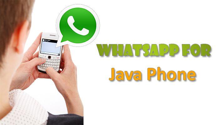 download facebook chat messenger for mobile java phones