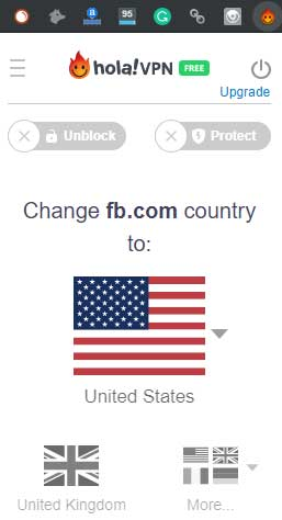 change-country-in-hola-VPN