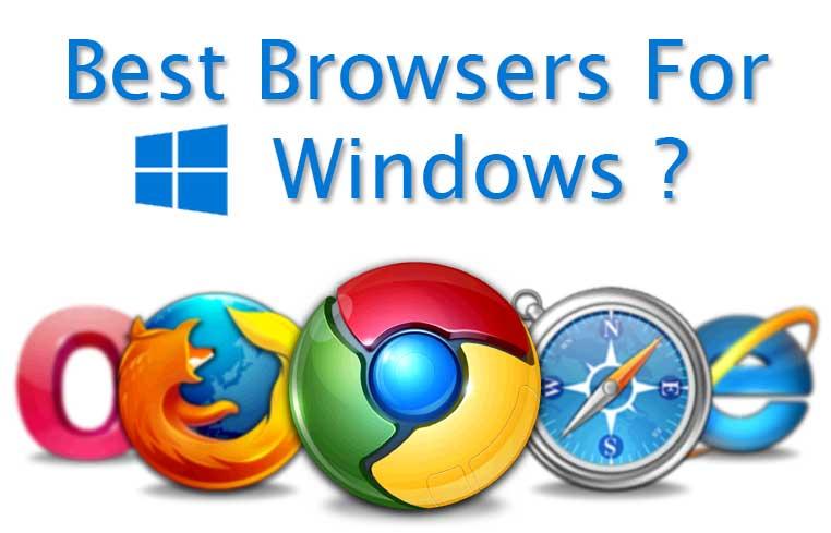 Bester Browser Für Windows 8