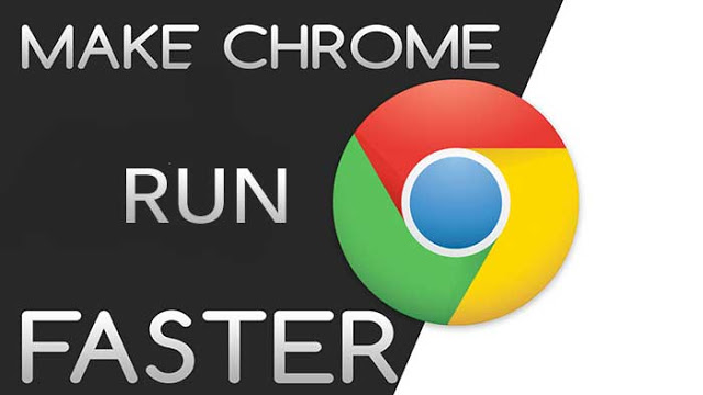 make-chrome-run-faster