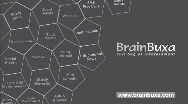 brain buxa