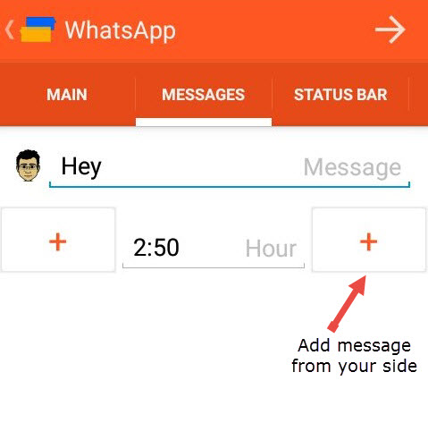 how to delete whatsapp messages on both sides