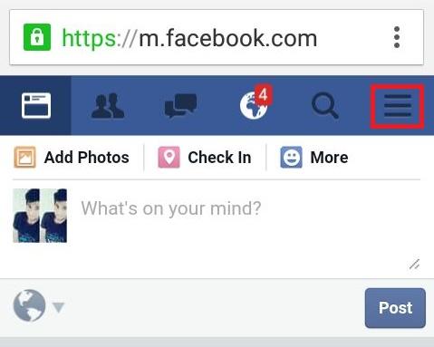 Best option for facebook safety