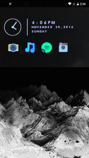 20 Best Nova Launcher Themes & Icon Packs (MUST TRY 2019) - Geeks Gyaan