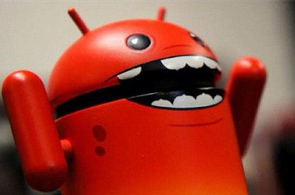 Hacking Apps for Games for Android