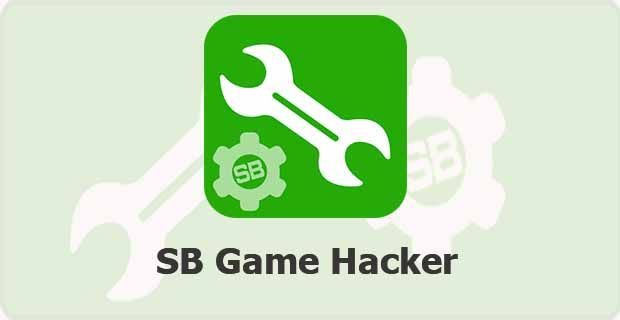sbgame hacker - best game hacker tool