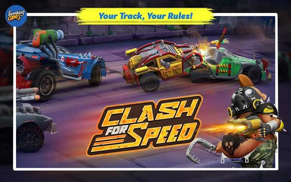 clash-for-speed