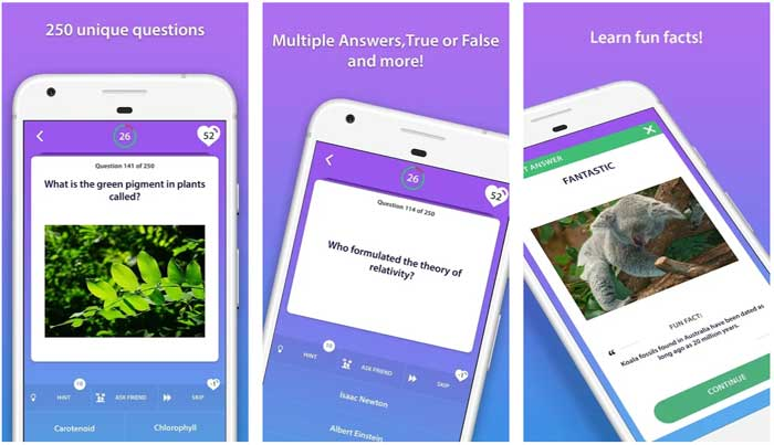10 Best General Knowledge Apps for Android/iOS (2019
