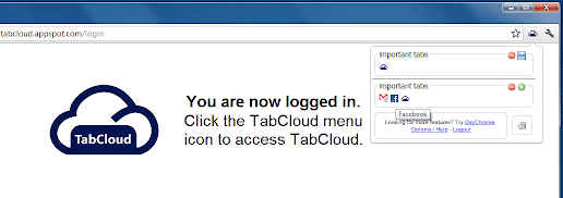 Tab-Cloud