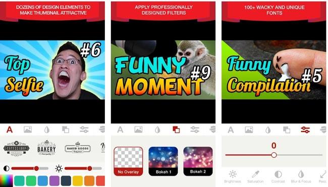 Thumbnail-maker