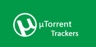 what is torrent-trackers