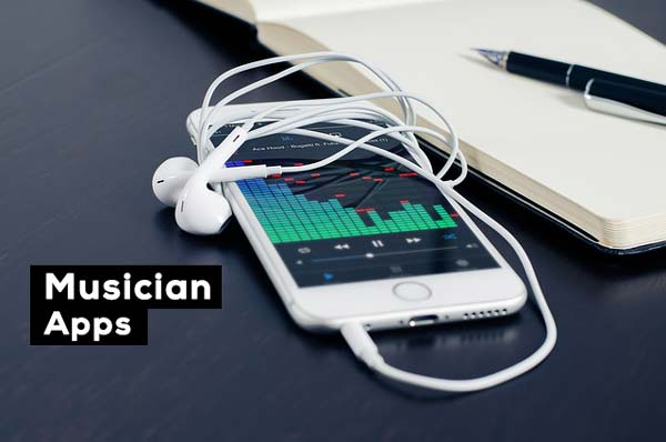 Android-Apps-For-Musicians