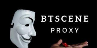 BTSCENE-proxy-sites-list