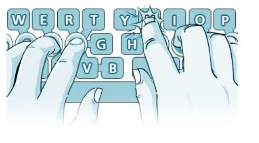 Test-Typing-speed