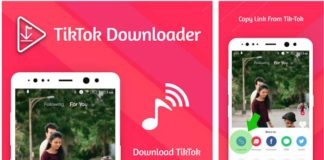 TikTok-Video-downloader-apps