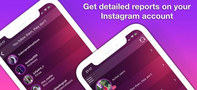 Social-Scan-Insta-Reports