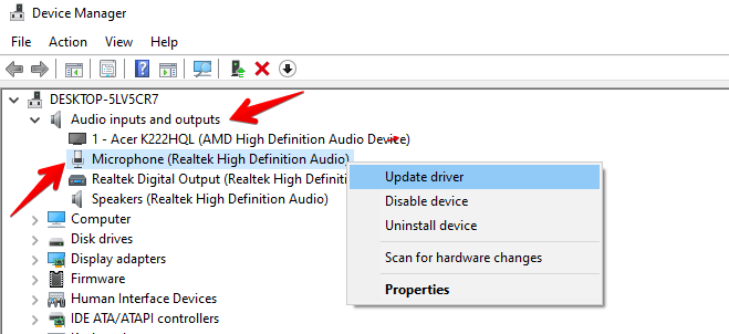Update-Audio-Drivers