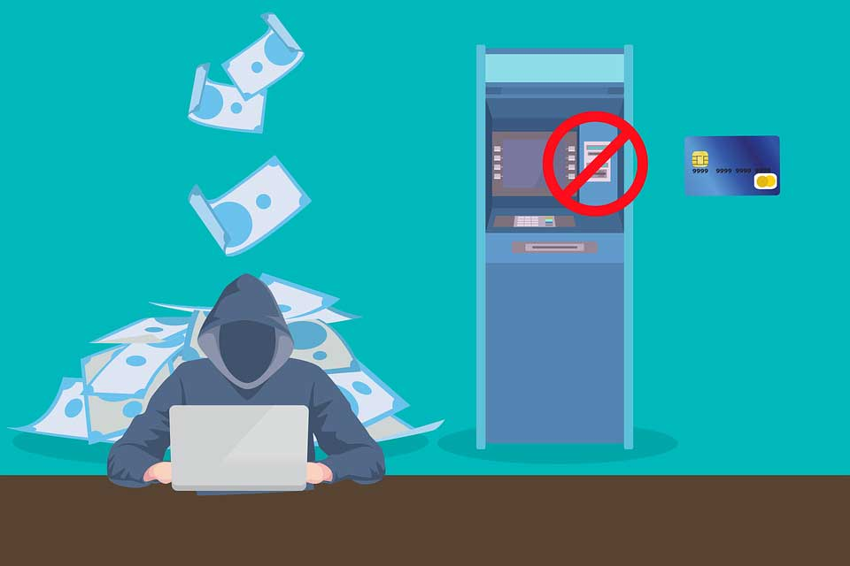 Malware That Spits Cash Out of ATMs Has Spread World Wide