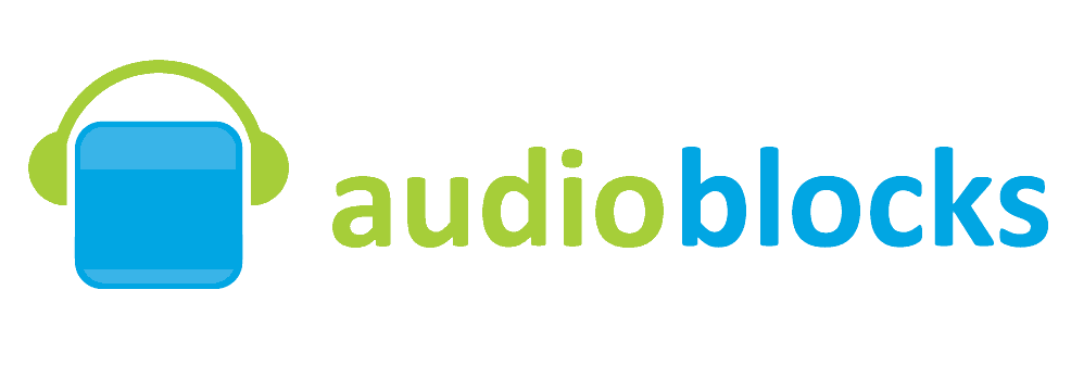 AudioBlocks free music for youtube videos