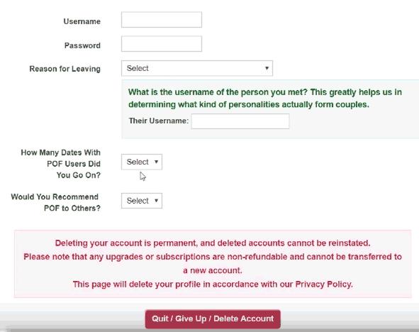 Delete-POF-Account