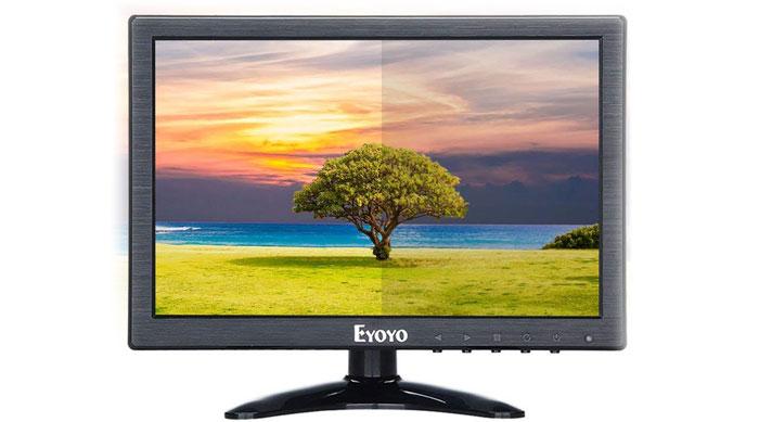 smallest 1080p monitor