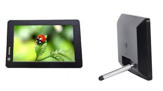 best smallest monitor