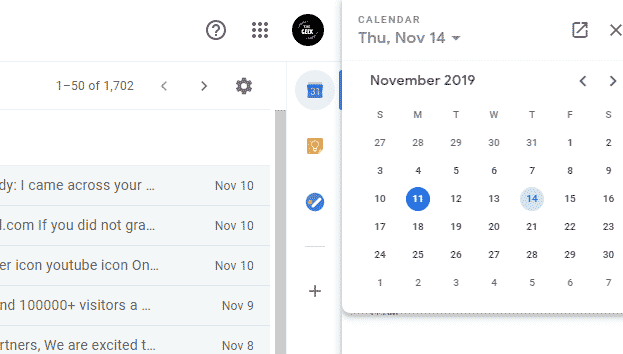 access-Calendar-in-gmail