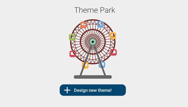 Samsung-theme-park-app