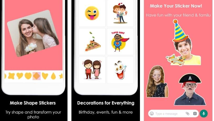 Sticker Maker - Make Personal Stickers