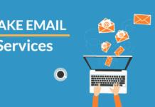 Fake-Email-Generator-Websites-&-Apps