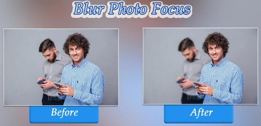 Focus Effects