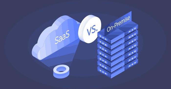 SaaS & On-Premise