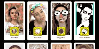 snapchat-filter-names