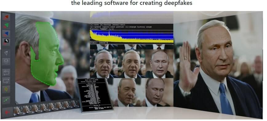 DeepFaceLab