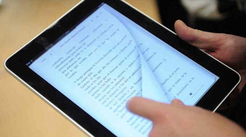 eBooks Torrent Sites