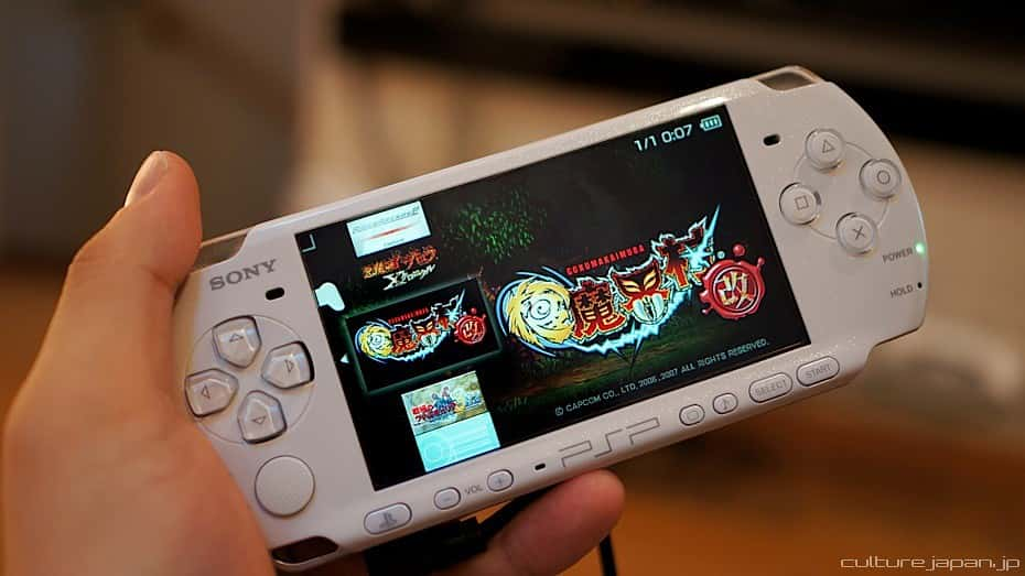 psp_emulators for Android