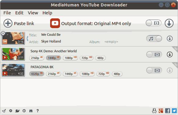 MediaHuman