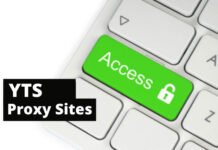 YTS-Proxy-Sites