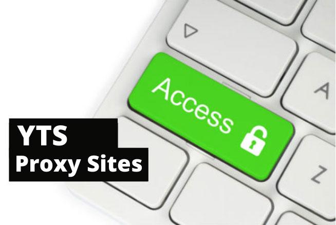 YTS-Proxy-Sites