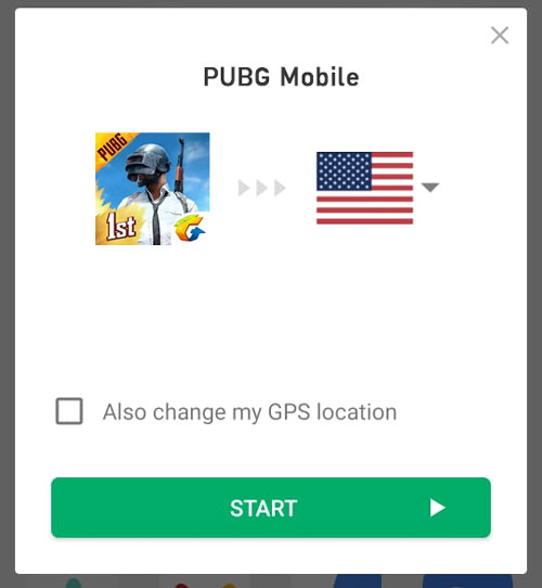 Fix-server-is-busy in PUBG Mobile