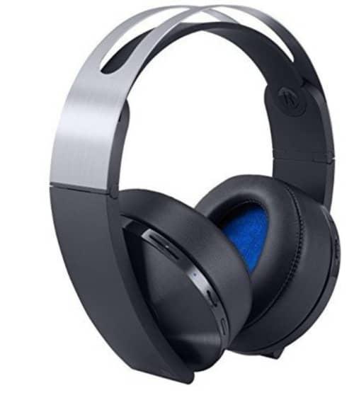 Best 7.1 Surround Sound Headsets 10