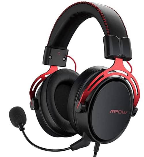 Best 7.1 Surround Sound Headsets 5
