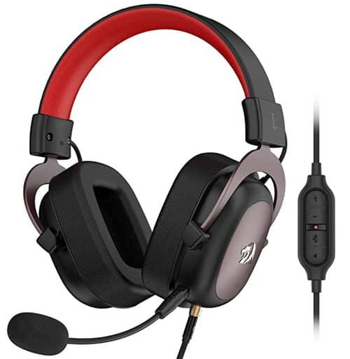 Redragon H510 Zeus 7.1 Surround Sound Headset