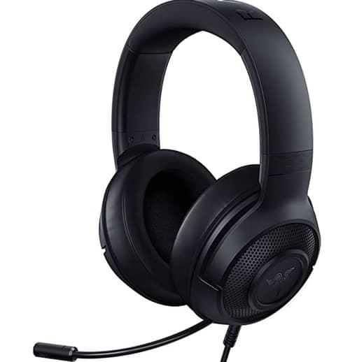 Razer Kraken Tournament Edition THX 7.1 Surround Sound Headset