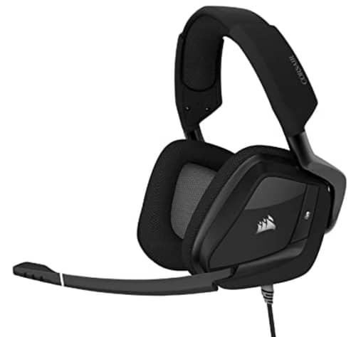 Best 7.1 Surround Sound Headsets 8