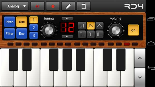 beat making app for Android & iOS