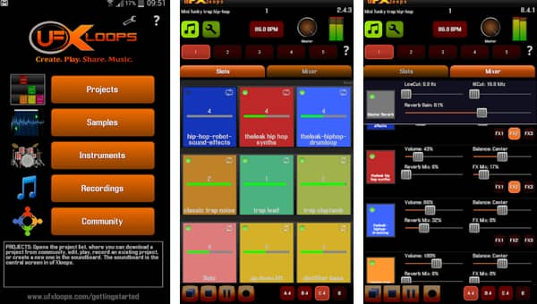 best music making app for Android