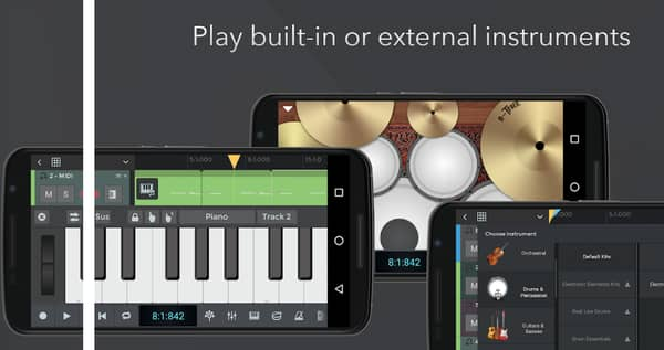 beat making apps for iphone