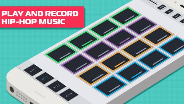 beat making apps