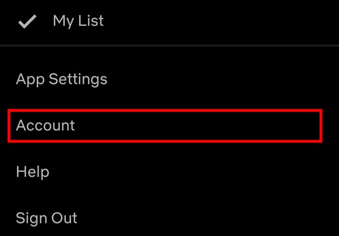 netfix-account-settings